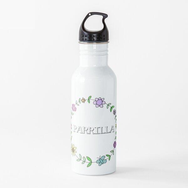 Parrilla Water Bottle
