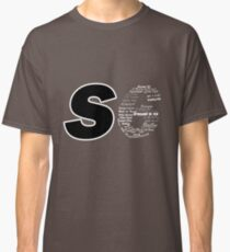 Castle S6 Classic T-Shirt