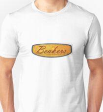 Beakers Emblem Unisex T-Shirt