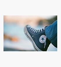 All Star Analogue Photographic Print
