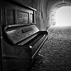 Tunnel of Song by CreativeShelf