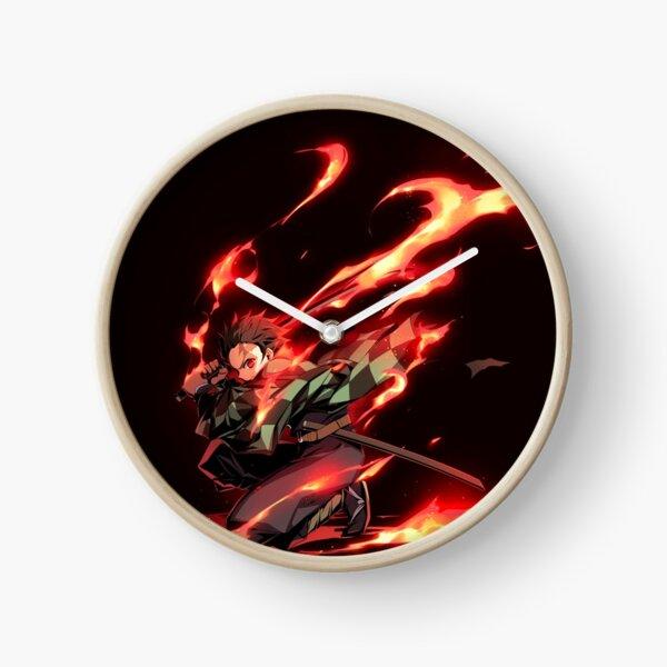 Demon Slayer, Kimetsu no yaiba - 17 Clock