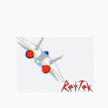 RetTek - SkyFire by rettek