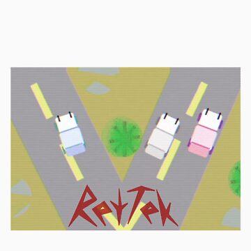 RetTek - Spy Race by rettek
