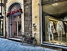 Fashionable Florence, Italy by T.J. Martin
