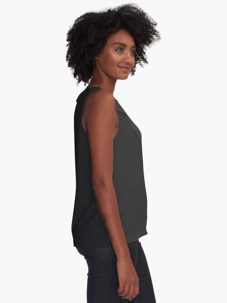 Alternate view of Suit - Casual Friday every day Sleeveless Top
