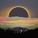 Eclipse by Zeke Tucker