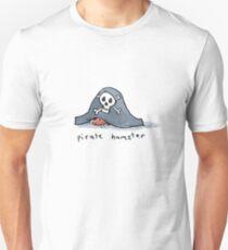 Pirate Hamster T-Shirt