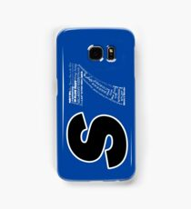 Castle S7 Samsung Galaxy Case/Skin