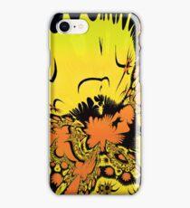 A Clash of Ideas iPhone Case/Skin