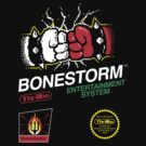 Buy me Bonestorm by GordonBDesigns