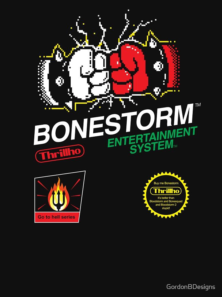 Buy me Bonestorm | Unisex T-Shirt