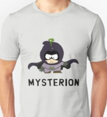 Mysterion T-Shirt