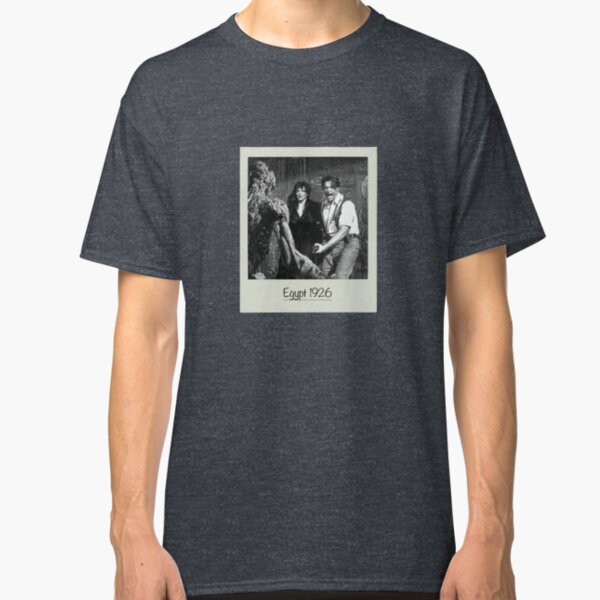 The Mummy Polaroid Classic T-Shirt