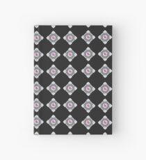 Companion Cube Hardcover Journal