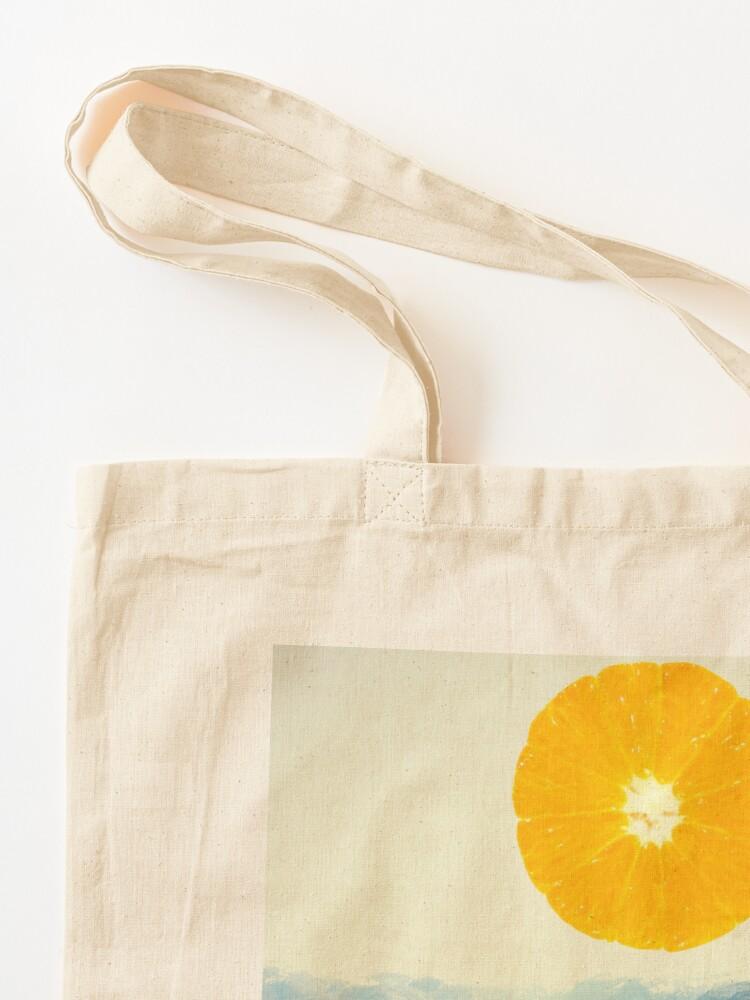 Alternate view of Vitamin Tote Bag