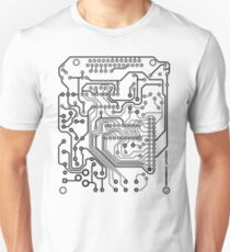 Circuit Command Unisex T-Shirt