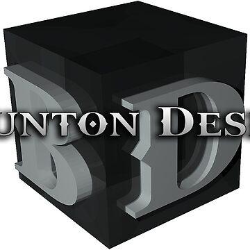 Brunton Design Logo! by TheShadowslord