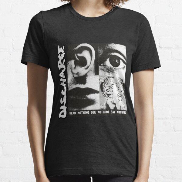 Decontrol Essential T-Shirt
