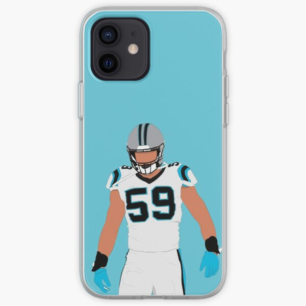 Scariest MF on Earth iPhone Soft Case