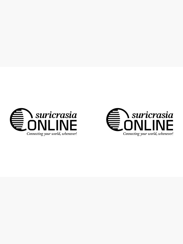 NEW Suricrasia Online Mug by blackle