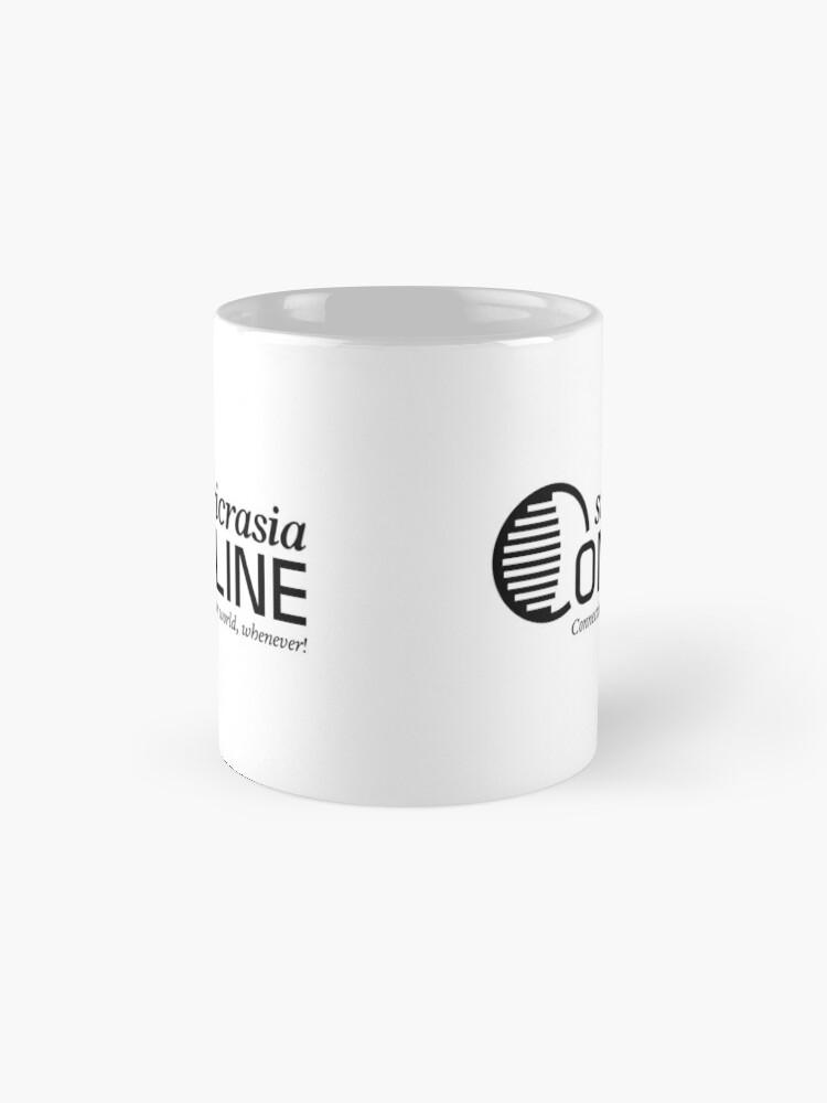Alternate view of NEW Suricrasia Online Mug Mug