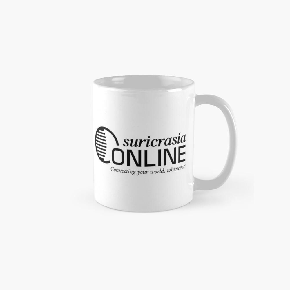 NEW Suricrasia Online Mug Mug