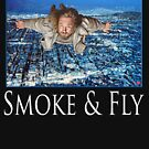 Smoke and Fly by Tom Roderick
