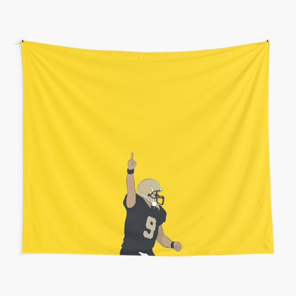 Touchdown SZN Tapestry