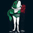 Mermaid by RonanLynam