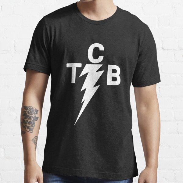 TCB Business Essential T-Shirt