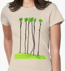 Truely long tree trunks T-Shirt
