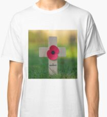 In remembrance Classic T-Shirt
