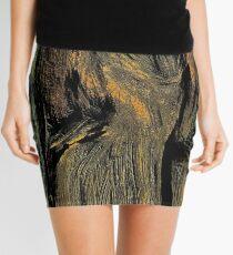 Missing Link Mini Skirt
