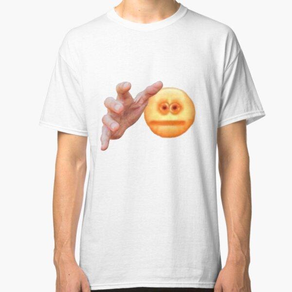 void emoji Classic T-Shirt