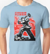 China Propaganda - The Sledgehammer Unisex T-Shirt