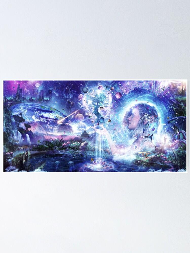 Alternate view of Dancing Dreams Poster