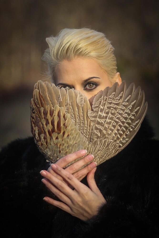 Flügel der Sehnsucht von Alice  Teeple
