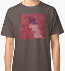i know what you are Classic T-Shirt