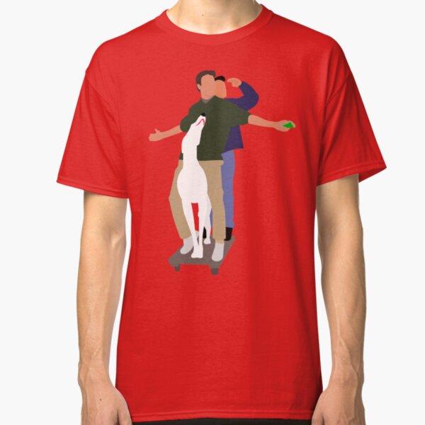 Chanoey Classic T-Shirt