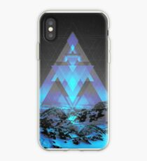 Neither Real Nor Imaginary iPhone Case