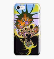 Fruit Topping iPhone Case/Skin