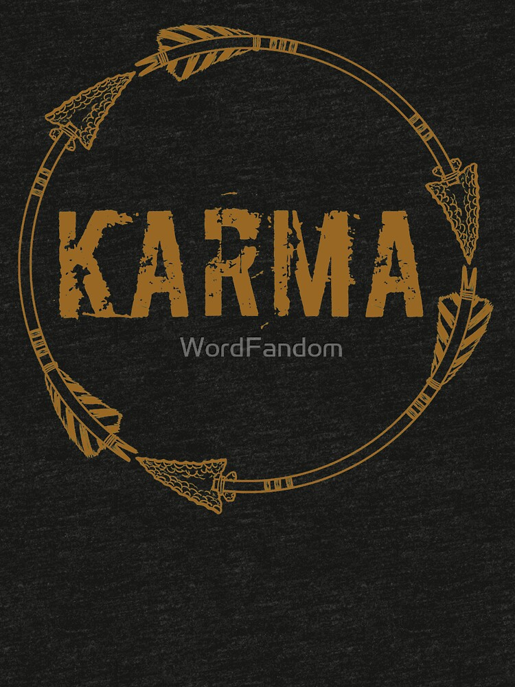 Karma by WordFandom