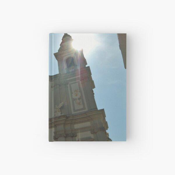 City Center - Vienna Hardcover Journal