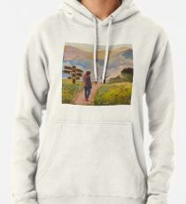 the lost boy Pullover Hoodie