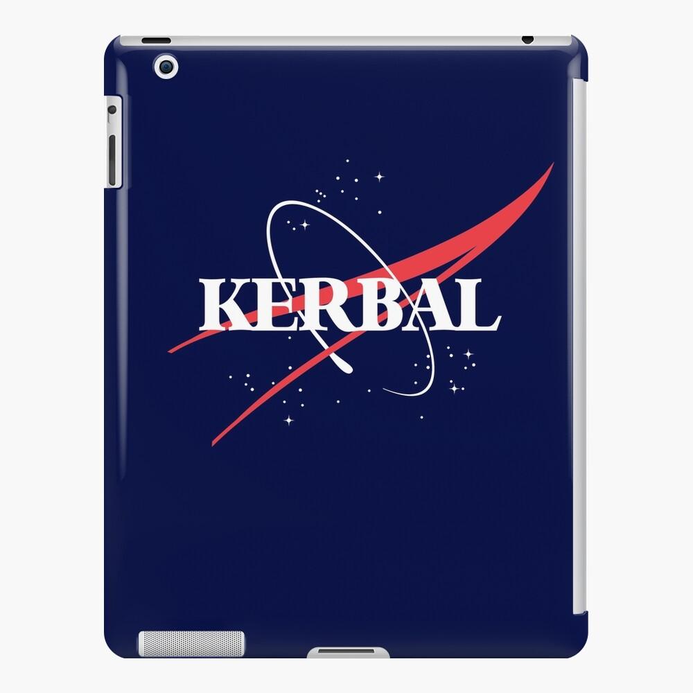 Kerbal Space Program Hoodie iPad Case & Skin