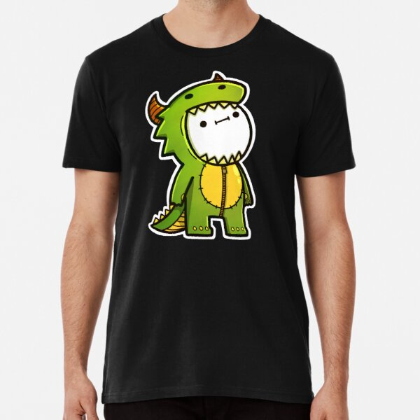 Dragon Billy Premium T-Shirt