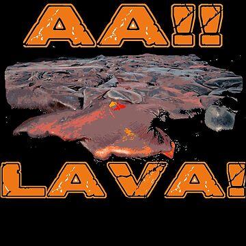AAH! Lava by Zozzy-zebra