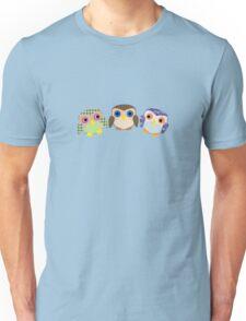 Little Owls T-Shirt