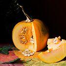Autumn Harvest by SpicieFoodie